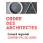 Ordre architecte centre val de loire