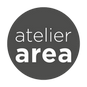 Atelier architecture area logo mobile